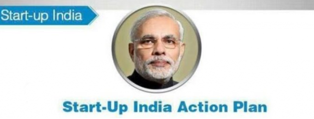 startup India action plan by Mr. Modi
