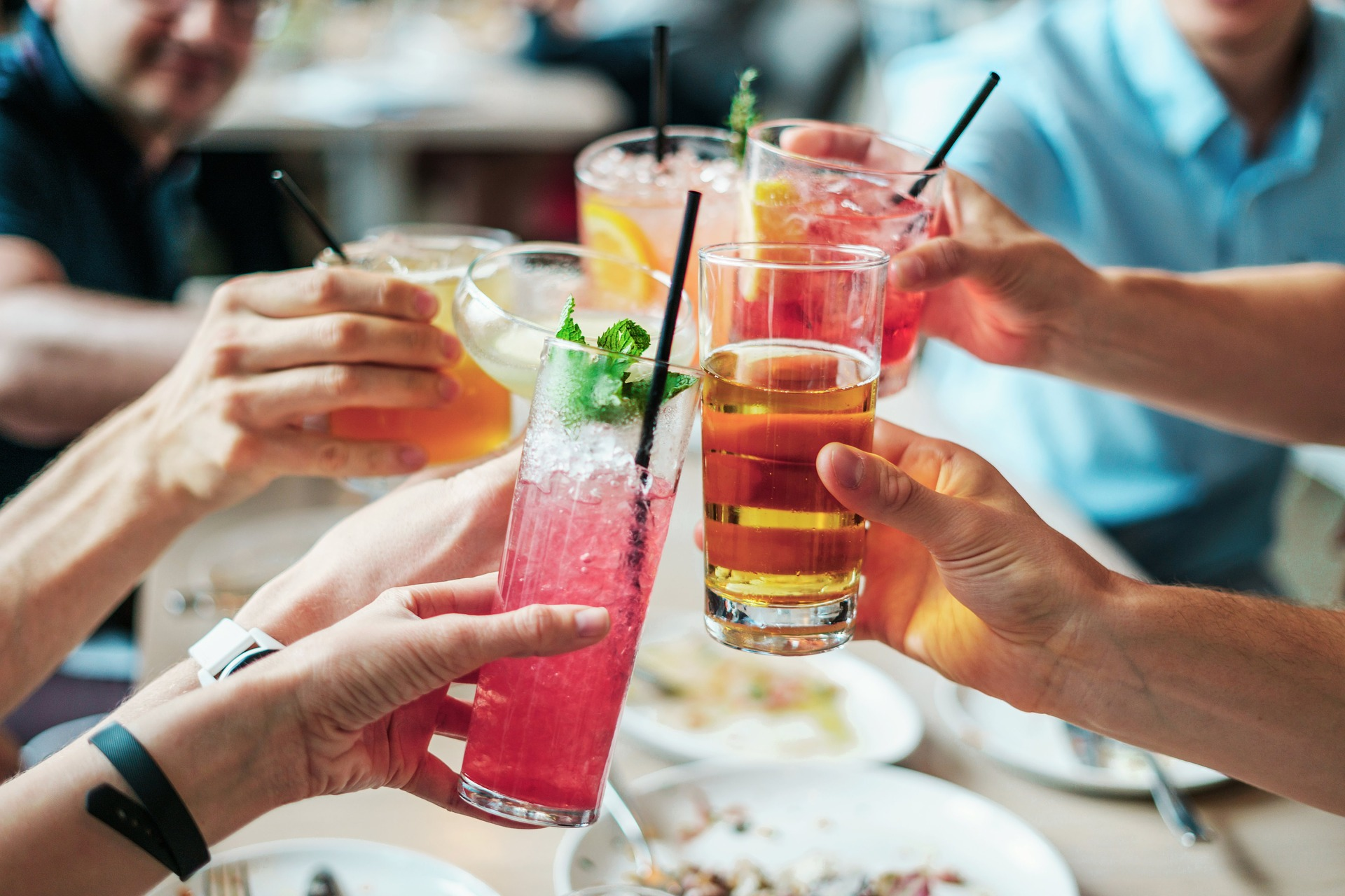Rising Alcohol Market in India